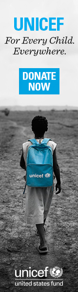 Unicef Affiliate Program - Donate